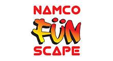 Namco Funscapes